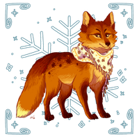 Advent Calendar 2016 Day 5: Mulled Cider by Herboreal