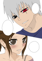 PAKA TALKING by PattixKakashi
