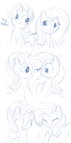 Flutter boop by Bugplayer
