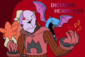 New dA ID by Dictator-Heartless