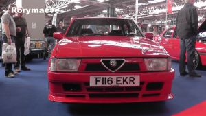 1988 Alfa Romeo 75 by The-Transport-Guild