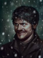Ramsay Snow by Thorsten-Denk