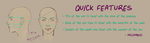 Quick Features : Measurement 1 by fouetfou
