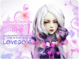 DISCOUNT COUPON by Kimirra-bjd