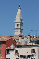view in Rovinj 151 by ingeline-art