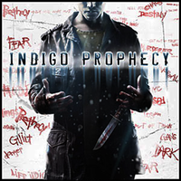 Indigo Prophecy Dock Icon by Timmie56