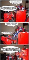 Toy Comic 2 by Heckfire