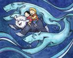 Song of the Sea by CorinneRoberts