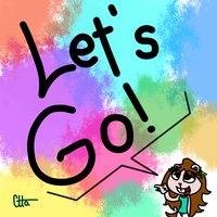 Let's go by Ctlna0199