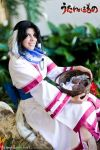 Utawarerumono: Eruruu Cosplay by otakitty