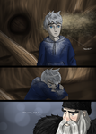 RotG: SHIFT (pg 65) by LivingAliveCreator