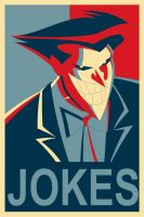 Jokes - Joker by els3bas