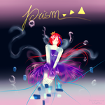 UTAU PRISM [Personal concept] by Angel-Of-Gears