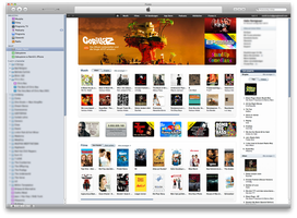 My iTunes 9.0.x Mod by iRemik
