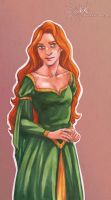 Gin Copics by Nike-93