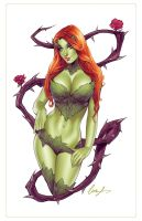 Poison Ivy by Elias-Chatzoudis