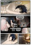 Just Innocent joke! - Page 82 by Lesya7