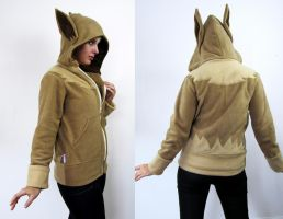 Evolution Zero Hoodie! by Lisa-Lou-Who