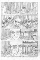 zombies page 3... by Selkirk