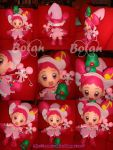 Doremi plush version by Momoiro-Botan