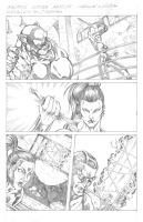 Comic samples pg3 by atzalan