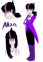 Allan - Alice GB by Rumay-Chian