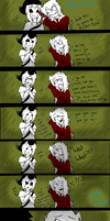 Prank Call Gone Wrong Eyeless Jack by DJambersky666