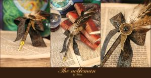 The Nobleman by LillaKattuggla