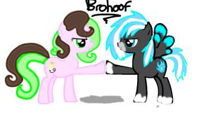 EPIC BROHOOOF!!!! by ZoruaAWESOME