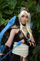League of Legends: I won't lead us astray by Kaira27