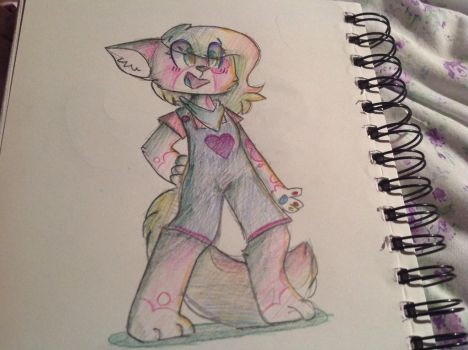 traditional athro skitt by cordeliale