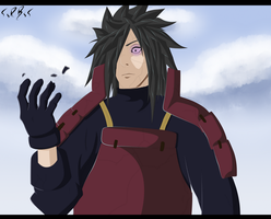 madara by SsRBsS