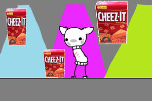 == twerk with cheezits (Epilepsy warning!!) by tetkun