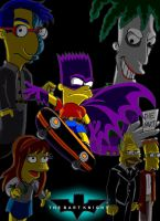 The Bart Knight by Dreven