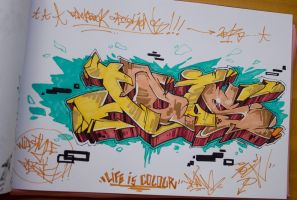 Jois 03.2013 #03 by jois85