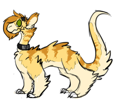 Adeicia reference by TerraTidal