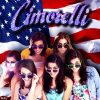 CimFam USA by ralxi