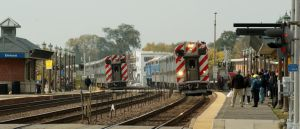 Double Metra Cab Cars by JamesT4