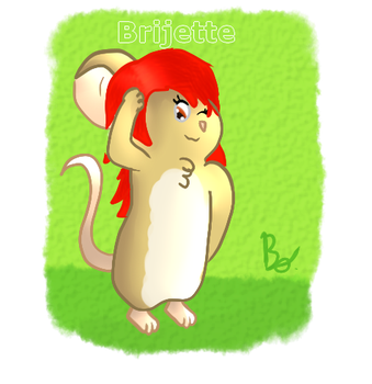 Brij ^^ by BortVerde