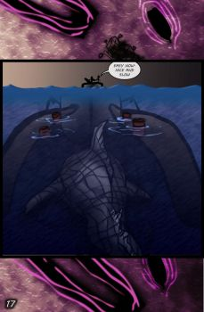 Sinbad comic page 17 by daimwn