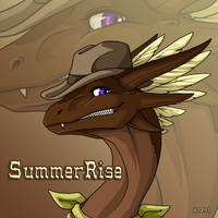 SummerRise by NecrosisDemon