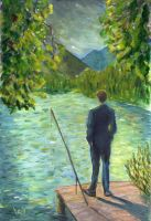 Fishing Mycroft by Solli-sun