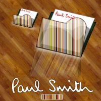 Paul Smith,Folder-Icon by sarumonera