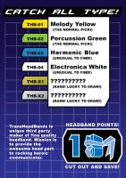 TRANSHEADBANDS - Back Cover by EmeraldBeacon