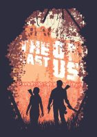 THE LAST OF US tumblr by LeeShackleton