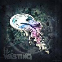 .:It's Time Wasting:. by LadyRouge