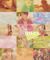 One Direction LWWY by catchinglove