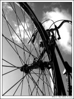 Bike 2 by anotherview