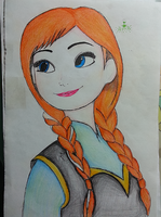 DDC official- Anna by LizzieSwan0921