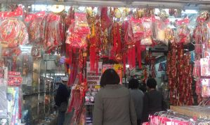 Shopping Tour by Thurosis